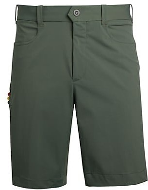 Incotex Gary Techno Golf Shorts