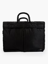 Porter Black Two-Way Boston Bag