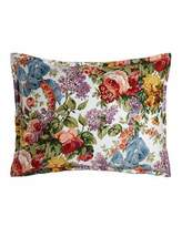"Ralph Lauren Home Allison Floral Pillow, 15"" x 20"""