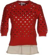 RED Valentino Sweaters - Item 39740513