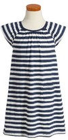 Tea Collection Toddler Girl's Cape Otway Stripe Dress
