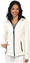 Nautica Hooded Softshell Jacket