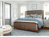 Paula Deen Dogwood Tybee Island Bed Complete in Low Tide Finish