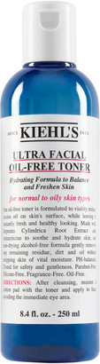 Kie Ultra Facial Oil-Free Toner