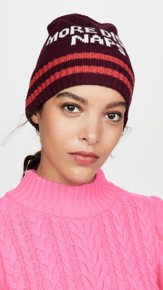 Kate Spade More Disco Naps Beanie hat