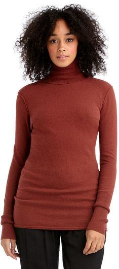 Rachel Roy Lux Turtle Neck Pullover