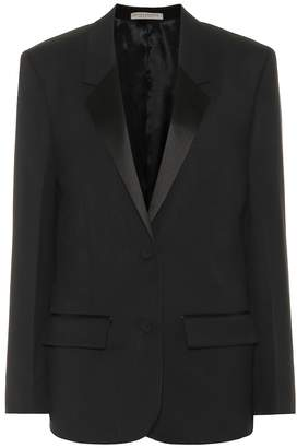 Bottega Veneta Virgin wool blazer