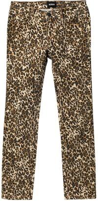 Hudson Jungle Skinny Jeans
