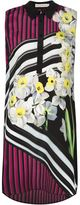 Mary Katrantzou daffodil 'Longi Blouse' dress