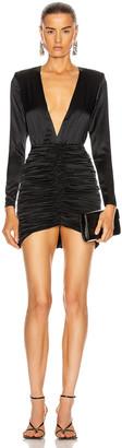 retrofete Brea Dress in Black | FWRD