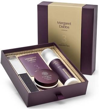 MARGARET DABBS LONDON Margaret Dabbs 3 Step Kit