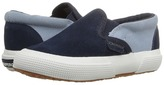 Superga 2317 SUEJ (Infant/Toddler/Little Kid/Big Kid)