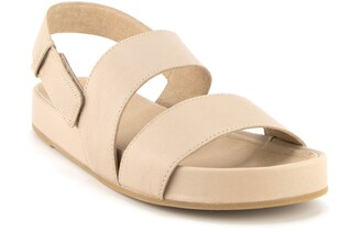 Eileen Fisher Curve Sandal
