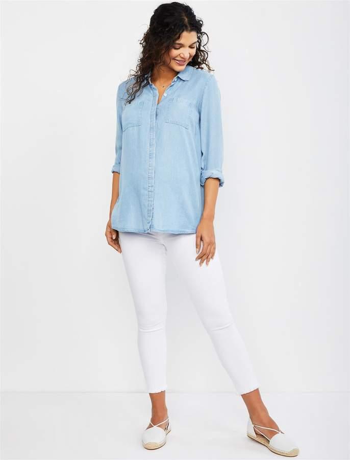 97ebf5267d0ab Joe's Jeans Maternity Clothes - ShopStyle