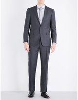 Ralph Lauren Purple Label Drake Slim-fit Wool Suit