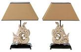 Eichholtz Belvedere Table Lamp Set Of 2