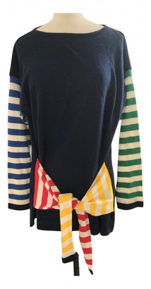 JC de CASTELBAJAC Multicolour Cotton Knitwear