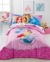 Disney Disney's Princess Friendship Adventures Twin 5-Pc. Comforter Set
