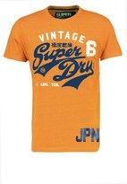 Superdry Print Tshirt Jelly Bean Jaspe