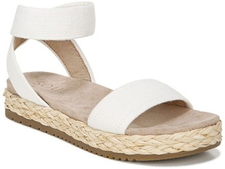 Naturalizer Detail Espadrille Platform Sandal - Wide Width Available