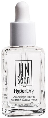 JINsoon Hyper Dry Quick Dry Drops