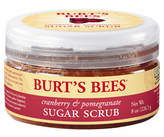 Burt's Bees Cranberry & Pomegranate Sugar Scrub, 8 oz.
