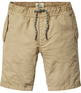 Scotch & Soda Drawstring Chino Short