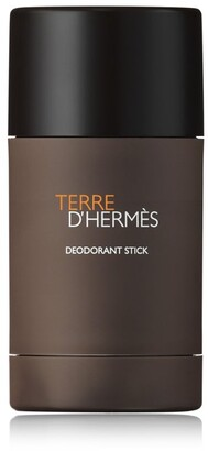 Hermes Terre d'Hermes Alcohol-Free Deodorant Stick
