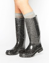 Park Lane Glitter Welly