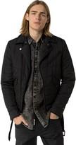 Tommy Hilfiger Quilted Biker Jacket
