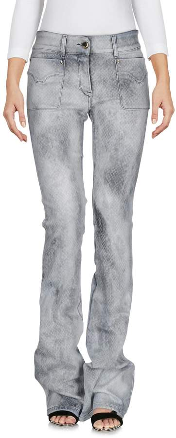 Just Cavalli Denim pants - Item 42593937XO