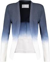 Tart Collections Annabella tie-dyed jersey blazer