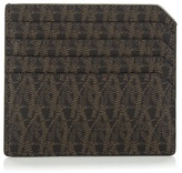 Saint Laurent Monogram-print Cardholder