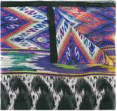 Etro Sciarpa Dhely scarf - women - Silk/Linen/Flax - One Size