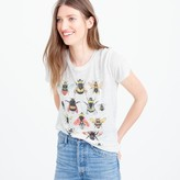 J.Crew Women's for the Xerces Society Save the Bees T-shirt