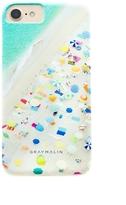 Gray Malin Umbrellas iPhone 6/7 Case