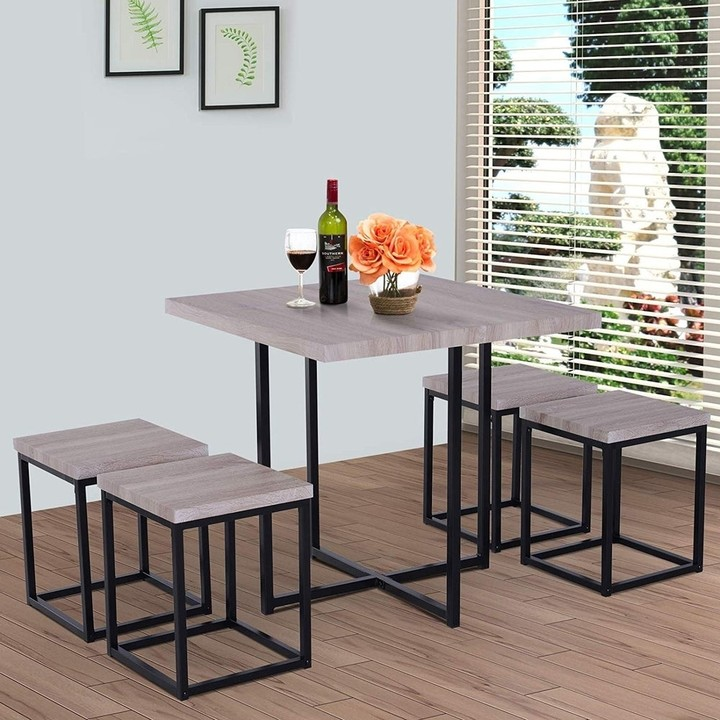 Bar Stool Set Shop The World S Largest Collection Of Fashion Shopstyle