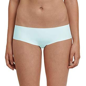 Schiesser Women's Invisible Panty Boy Shorts,UK