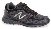New Balance Men's '910V2' Gore-Tex Waterproof Trail Running Shoe