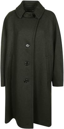 Marc Jacobs Oversized Coat