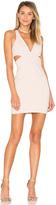 Jay Godfrey Krooger Dress