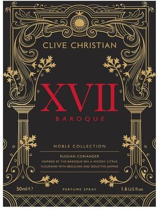 Clive Christian 50Ml Noble Xvii Coriander