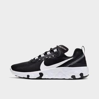 Nike Boys' Big Kids' Renew Element 55 Running Shoes
