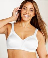 Playtex 18 Hour Back Smoother Bra 4E77