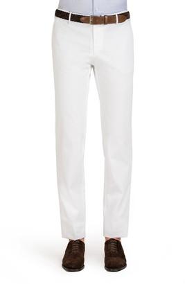 Isaia Slim Fit Pants