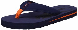 Polo Ralph Lauren Kids Boys Flip-Flop