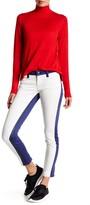 Genetic Los Angeles Leighton Colorblock Skinny Jean