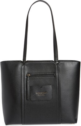 Kate Spade Large Florence Leather Tote
