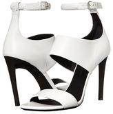 Proenza Schouler Strappy Heeled Sandal