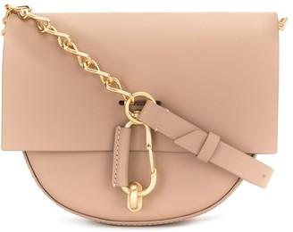 ZAC Zac Posen mini Belay shoulder bag